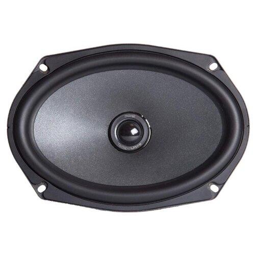 Купить Автомобильная акустика Morel TEMPO ULTRA INTEGRA 692