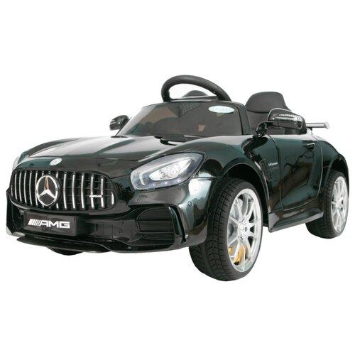 Купить Barty Автомобиль Mercedes-Benz AMG GTR HL288 черный глянец, Электромобили