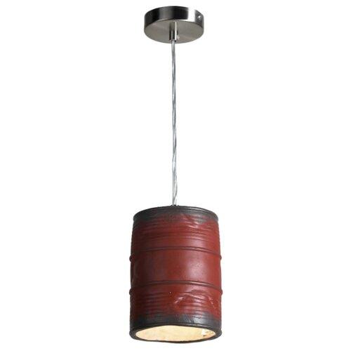 Светильник Lussole Northport GRLSP-9527, E27, 10 Вт подвесной светильник lussole northport lsp 9527 tab