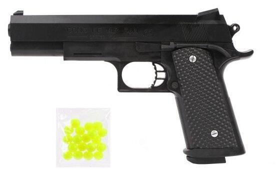 Пистолет Наша игрушка (ES869-730-1PB) — купить и выбрать из более, чем 3 предложений по выгодной цене на Яндекс.Маркете