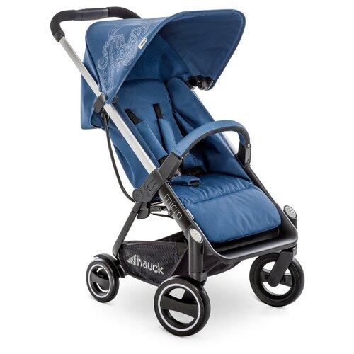 Прогулочная коляска Hauck Micro star denim hauck коляска трость speed plus s forest fun