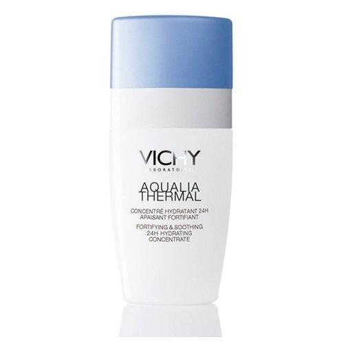 Vichy Aqualia Thermal Fortifying Soothing Serum увлажняющая успокаивающая сыворотка для лица, 30 мл