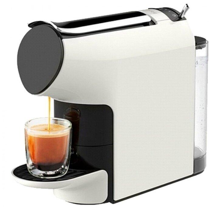 Кофемашина Xiaomi Scishare Capsule Coffee Machine S1103 — цены на Яндекс.Маркете