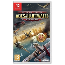 Aces of the Luftwaffe - Squadron. Extended Edition