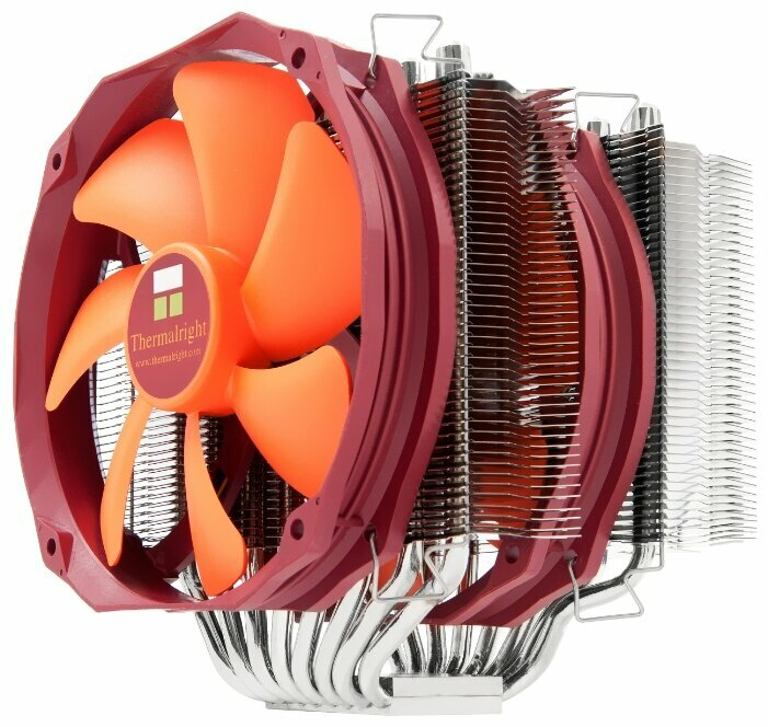 Кулер для процессора Thermalright SilverArrow IB-E Extreme