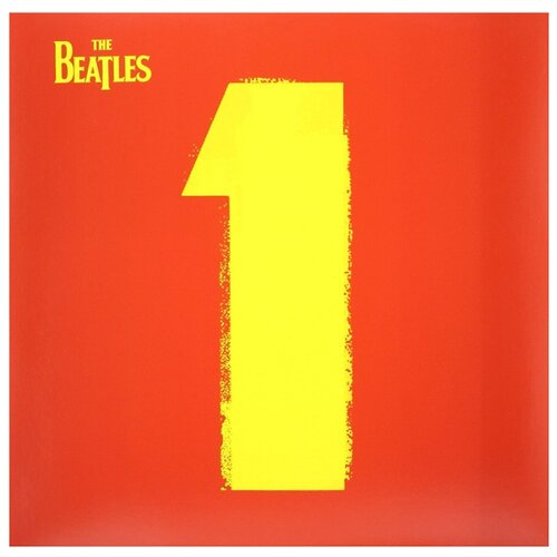 The Beatles. One. Remixed & Remastered (2 LP)