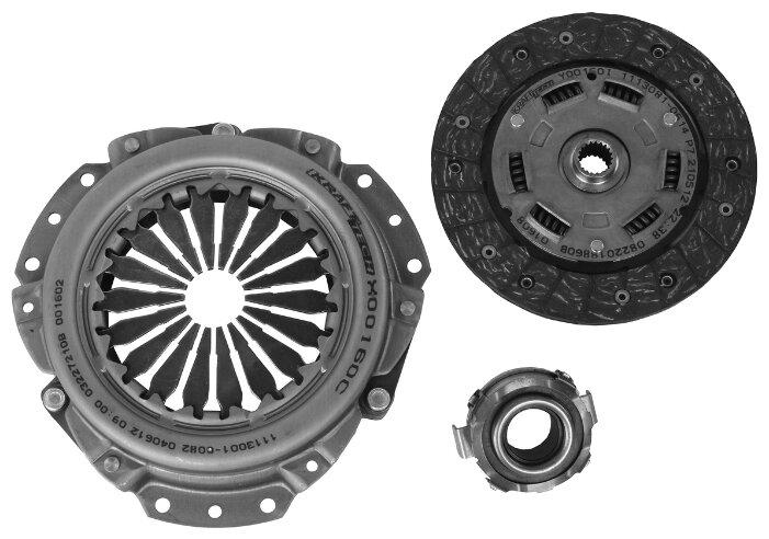 Комплект KRAFT W00160E для Lada 1111