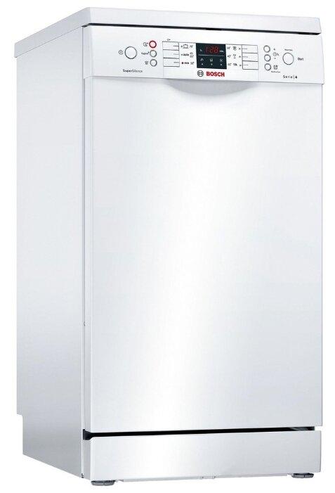 Посудомоечная машина Bosch SPS 46NW03 R — купить по выгодной цене на Яндекс.Маркете