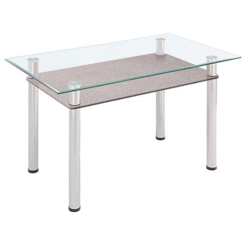 Стол кухонный Мебель из стекла
