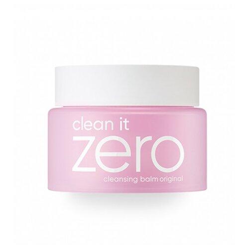 Banila Co. очищающий крем для лица Clean It Zero Original, 100 мл dr brandt очищающий крем гель clean biotic 100 мл