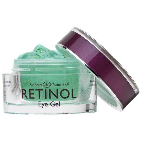 Купить Гель Retinol Vitamin A Eye Gel для кожи вокруг глаз 15 г