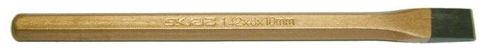 Зубило слесарное SKRAB 142х8х10 мм 26250