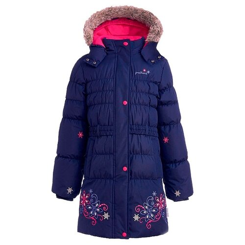 Пальто Premont WP91352 размер 146, dark blue premont брюки premont
