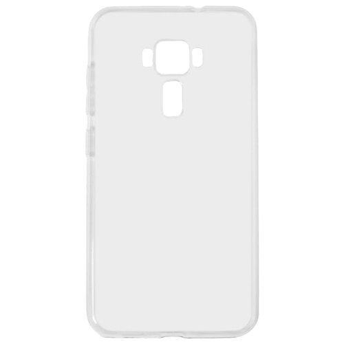 Чехол UVOO U004739ASU для ZenFone 3 ZE520KL прозрачный