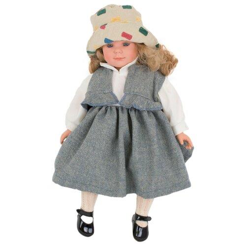 Кукла Carmen Gonzalez Андреа, 60 см, 45028 кукла carmen gonzalez андреа 60 см 45033