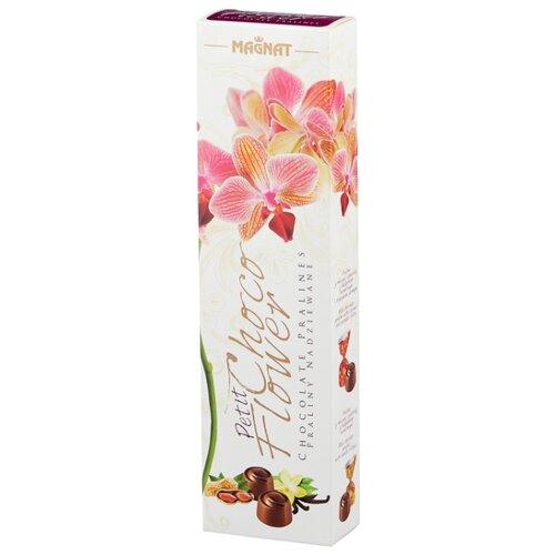 Набор конфет Magnat Choco Flower Petit ассорти 80 г magnat power plus 213