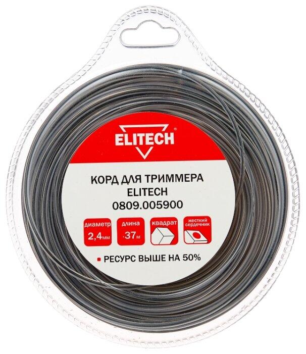 ELITECH 0809.005900 2.4 мм