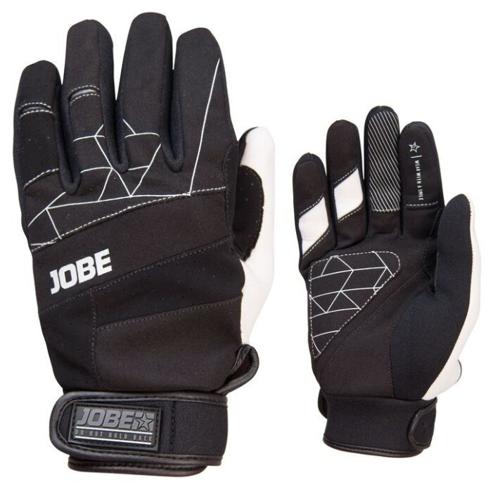 Гидрокостюм JOBE 18 Suction Gloves