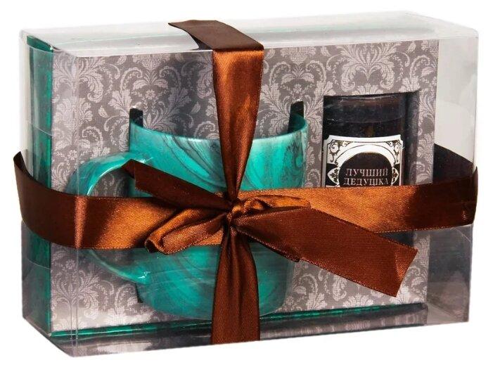 Подарочный набор Дорого внимание Любимый дедушка (2393826)