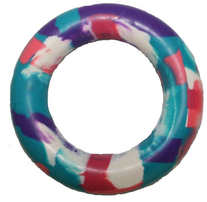 Кольцо для собак DEZZIE Акварель (5638 013)