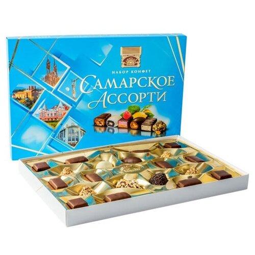 Набор конфет Самарский Кондитер Самарское ассорти 280 г