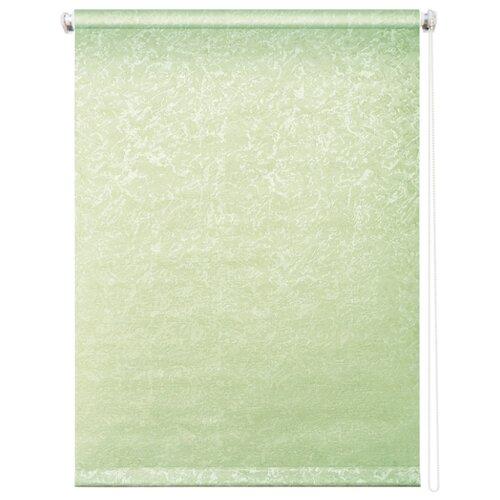 Рулонные шторы Bessie Цвет: Оливковый