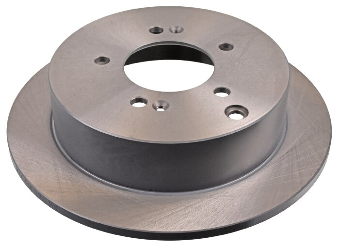 Тормозной диск задний NIPPARTS J3310511 284x10 для Hyundai, Kia