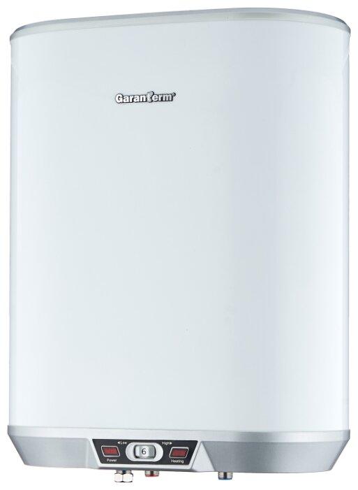 Накопительный электрический водонагреватель Garanterm GTN 30 V