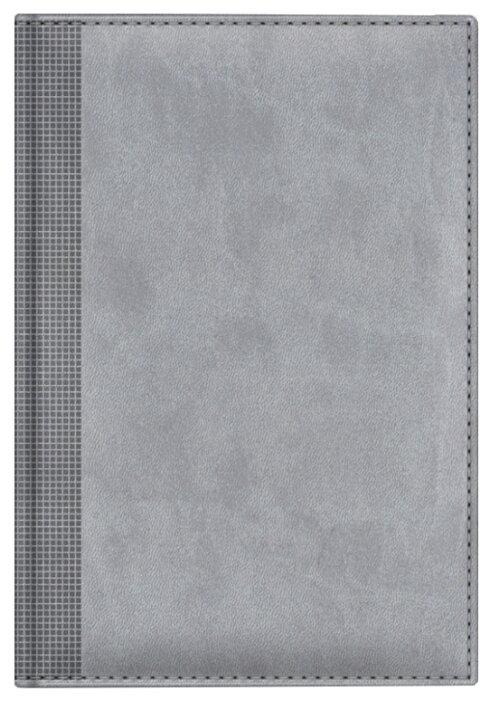 Ежедневник Hatber Winner Velvet, искусственная кожа, А5, 176 листов