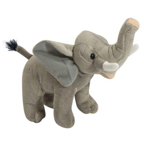 Купить Мягкая игрушка Wild republic Слон, 24 см со звуком, Мягкие игрушки