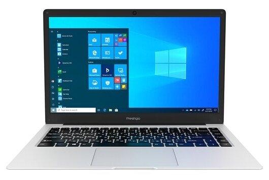 Ноутбук Prestigio SmartBook 141 C5 (Intel Celeron N3350 1100MHz/14.1