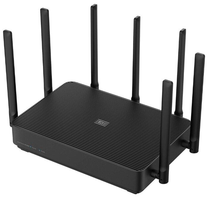 Wi-Fi Mesh роутер Xiaomi Mi AIoT Router
