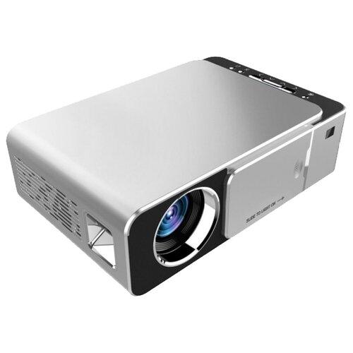 Фото - Проектор Everycom T6 Sync серебристый проектор everycom t6 sync серебристый