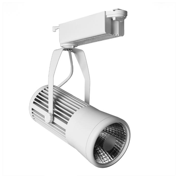 Arte Lamp A6330PL-1WH TRACK LIGHTS спот (технический свет)