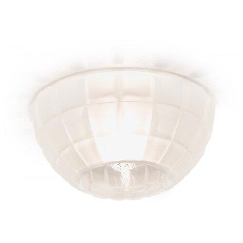 Встраиваемый светильник Ambrella light D4180 Big CH/W встраиваемый светильник ambrella light d4180 big ch w