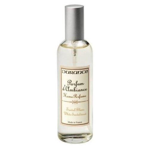 Ароматический спрей для дома Durance Room Spray White Sandalwood Smells, 100 мл (белый сандал) недорого