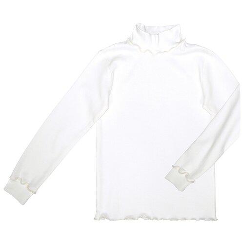 Фото - Водолазка ДО (Детская одежда) размер 86-92, белый мужская одежда