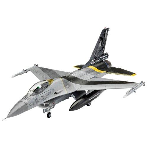 Фото - Сборная модель Revell F-16 Mlu 100th Anniversary (03905) 1:72 сборная модель revell porsche 356 cabriolet 07043 1 16