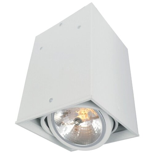 Встраиваемый светильник Arte Lamp Cardani A5936PL-1WH потолочный светильник arte lamp cardani black арт a5936pl 1bk