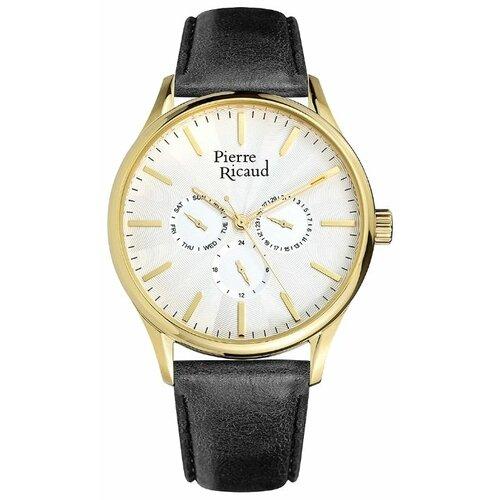 Наручные часы Pierre Ricaud P60020.1213QF наручные часы pierre ricaud