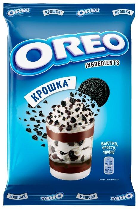 Oreo Ingridients крошка измельченного печенья с какао 300 г — купить по выгодной цене на Яндекс.Маркете