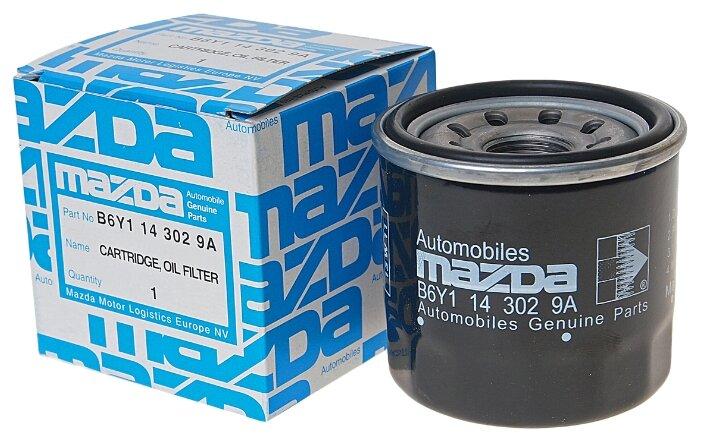 Масляный фильтр Mazda B6Y1143029A