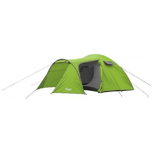 Палатка Premier BORNEO-6 зеленый