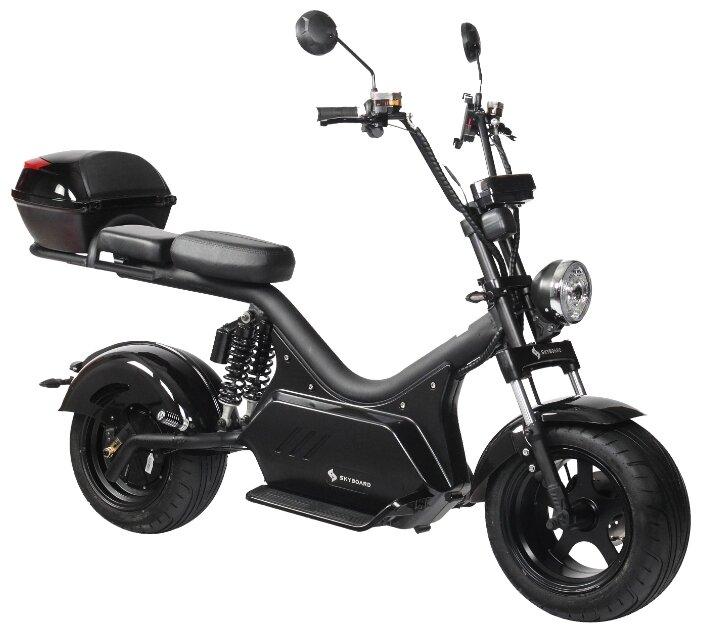 Скутер электрический SKYBOARD BR50-3000 PRO MAX