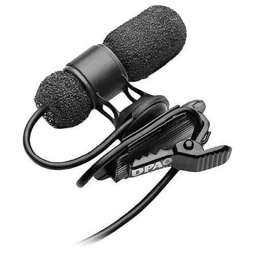 Микрофон DPA 4080-DC-D-B00, черный 2