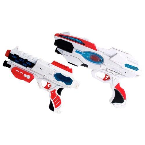 Купить Набор Fun Red Space Force (FRBL010), Игрушечное оружие и бластеры
