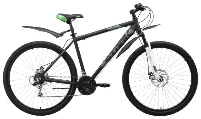 Горный (MTB) велосипед STARK Tank 29.1 D (2019)