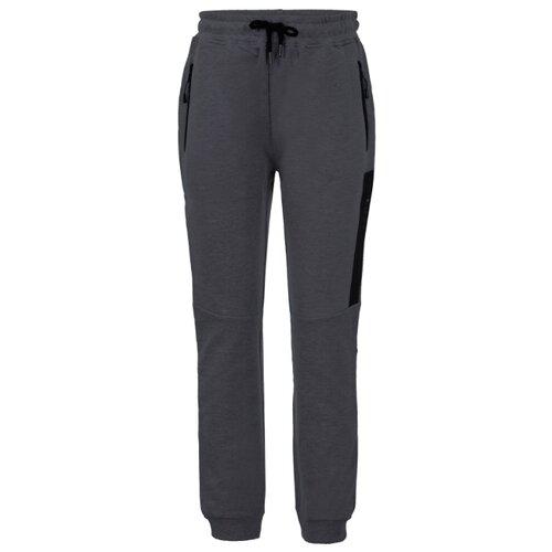 Спортивные брюки ICEPEAK размер 152 , темно-серый holy land крем vitalise moisturizing cream увлажняющий 50 мл