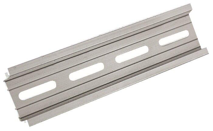 Монтажная рейка (DIN-рейка/ G-рейка/ со спец. профилем) TDM ЕLECTRIC SQ0804-0012 1000 мм