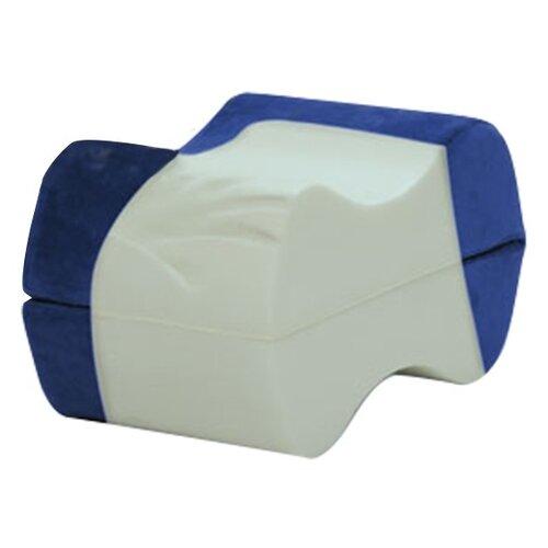 Подушка TRELAX ORTHOFIX П15 18 х 28 см синий